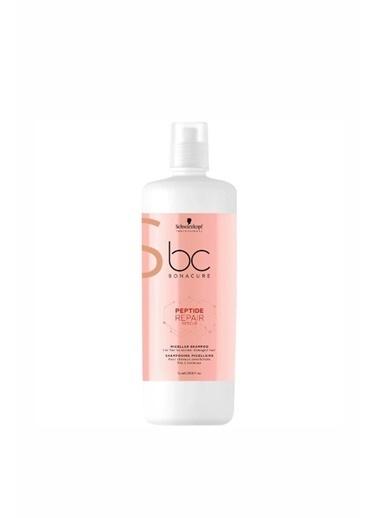 Bonacure Schwarzkopf Bc Repair Acil Kurtarma Şampuan 1000 Ml Renksiz